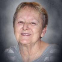 Linda Stoker