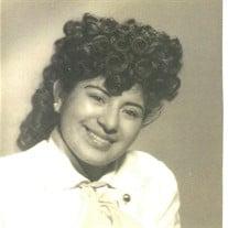 Margaret Ortiz