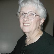 Mary Frances Sciulli