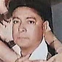 Alfredo Silva Murillo