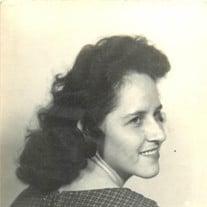 Mary Ruth Vaught