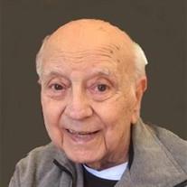 Dominick D'Ambrosio