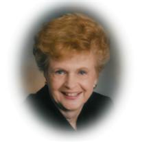 Mary Ciupka