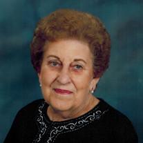 Brenda Marie Peters