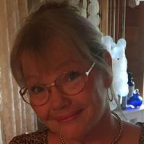 Judy Louise Kuta