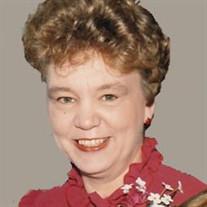 Rosemary Hopf