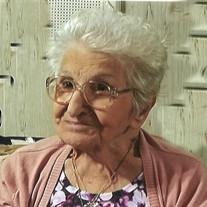 Catherine F Lento