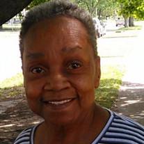 Patricia Ann Springer