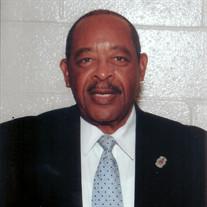 Harold Andrew White