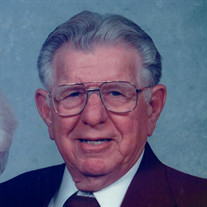 Perry Pope Rogers
