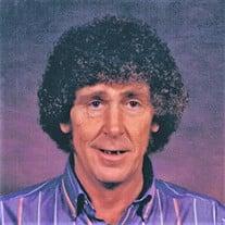"""Harold """"Fuzz"""" Bowling"""