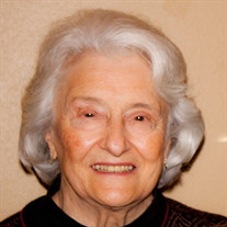 Beryl Hektner