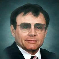 Bishop J. Wayne Moore
