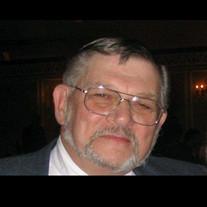 Frank A. Moak Jr.