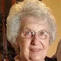 Lois Marie Dearing