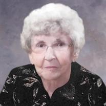 Charlotte Mae Hochstetler