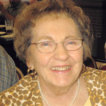Iretha Joan Sanders