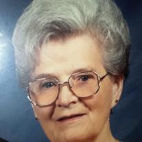Mae Haas Setzer