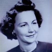 Betty Marcia Beach
