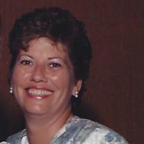 Janet Delbruegge