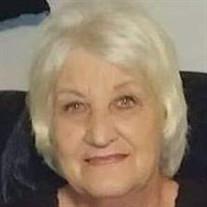 Lydia Morrison