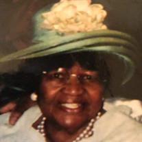 June Nell Penn