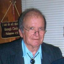 Mr. Travis W Thomas