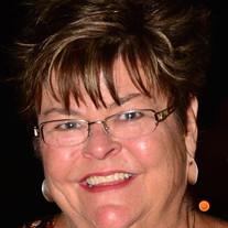 Mrs. Linda Hughey
