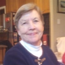 Mildred Stainaker Harmon