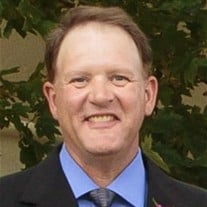 Mark Heinrichs