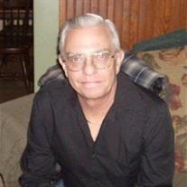 John  R. Johndrow