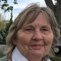 Mrs. Mary Ann Bird
