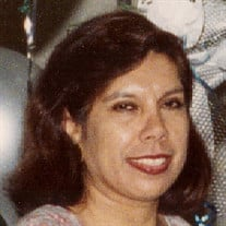 Sylvia Chavera