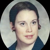 Amelia Ann Bentley