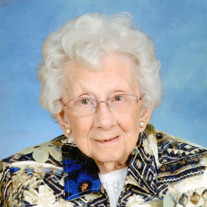 Ruth G. Priefer