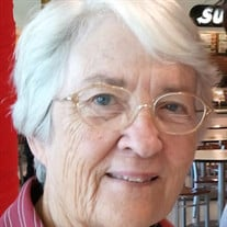 Mrs. Marylou B. Sauer