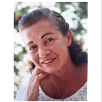 Dorris Mabel Stillson