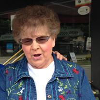 Joan Virginia Brandt
