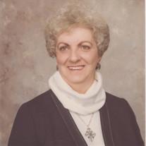 Mary Keys