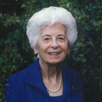 Hazel Mary McQuone