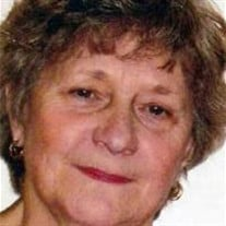 Janet L.   Burg