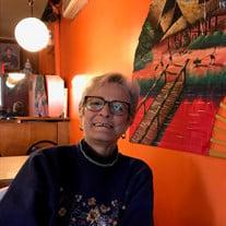 Mary Elaine Shaw