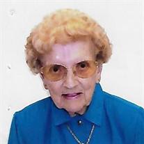 Edna Eunice Constance