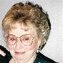 Mary  Zielke (Bolivar)