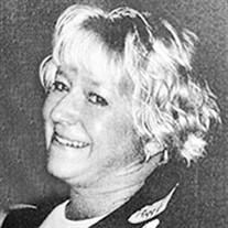 Peggy LuAnn Zemba