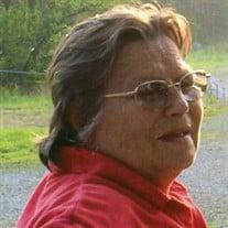Mrs. Elizabeth Anna Maynard