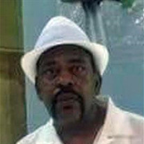 "Clarence E. ""Butch"" Williams"
