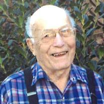 Daniel Leroy Lawson