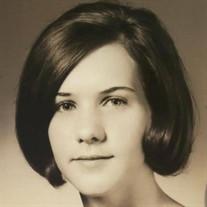 Mary Virginia McQuade