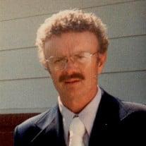 """James A. """"Jim""""  Wegner"""